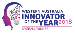 Western Australia Innovator Of The Year 2018